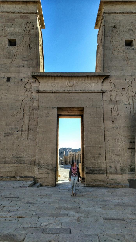 Phillae Temple
