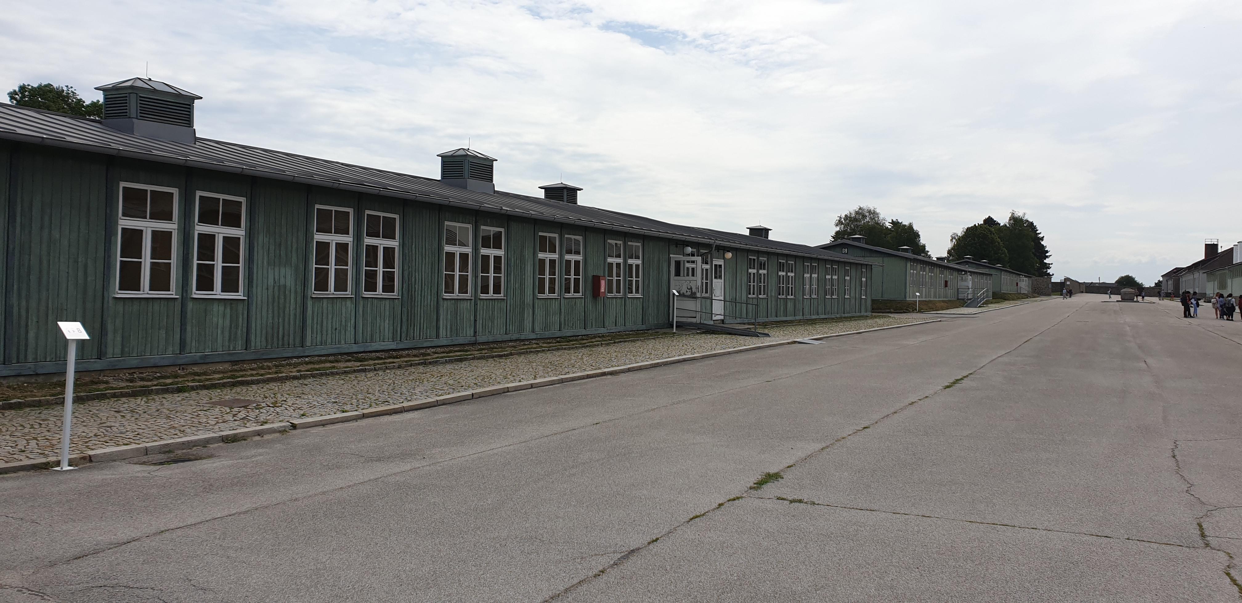 Mauthausen Concentration Camp www.chasingemma.com