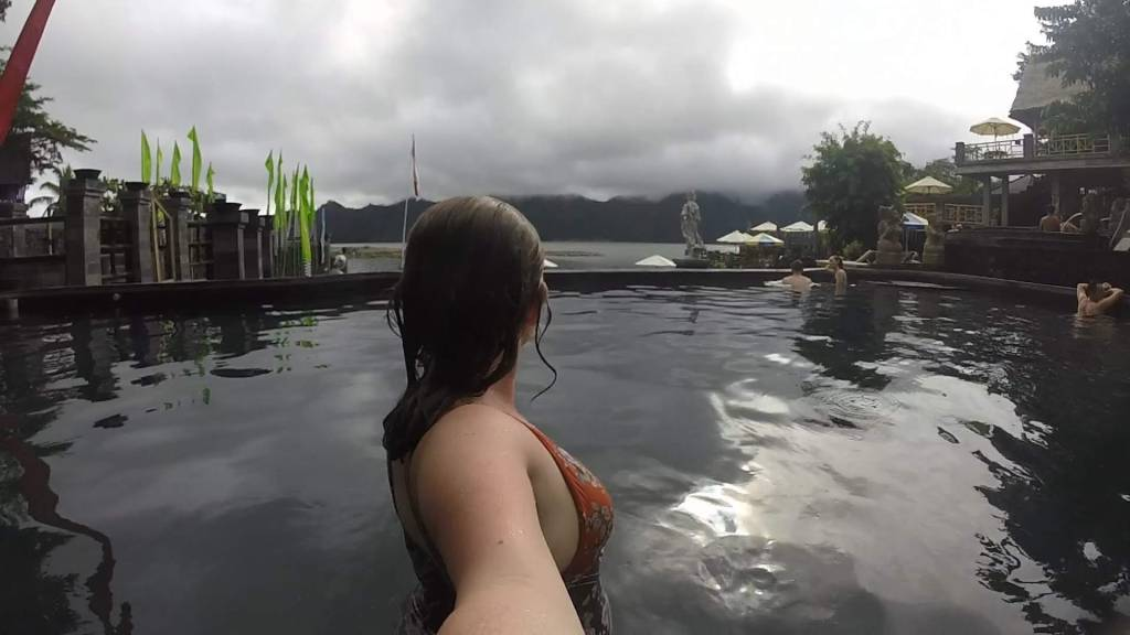 Hot Springs on Lake Batur Chasing-Emma.com